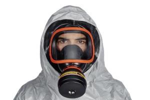 Средства защиты при обращении с ПХБ-загрязненными отходами